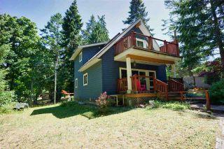 Photo 36: 445 DIXON Road: Mayne Island House for sale (Islands-Van. & Gulf)  : MLS®# R2481297