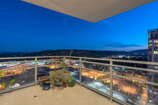 "Photo 6: 3703 2975 ATLANTIC Avenue in Coquitlam: North Coquitlam Condo for sale in ""GRAND CENTRAL 3"" : MLS®# R2507105"