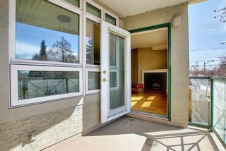 Photo 25: 202 2 14 Street NW in Calgary: Hillhurst Apartment for sale : MLS®# A1094685
