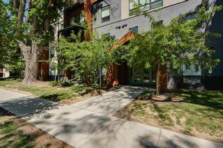 Photo 37: 101 10006 83 Avenue in Edmonton: Zone 15 Condo for sale : MLS®# E4254066