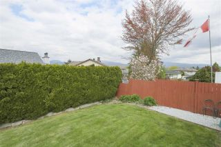 Photo 10: 21903 ISAAC CRESCENT in Maple Ridge: West Central House for sale : MLS®# R2364235