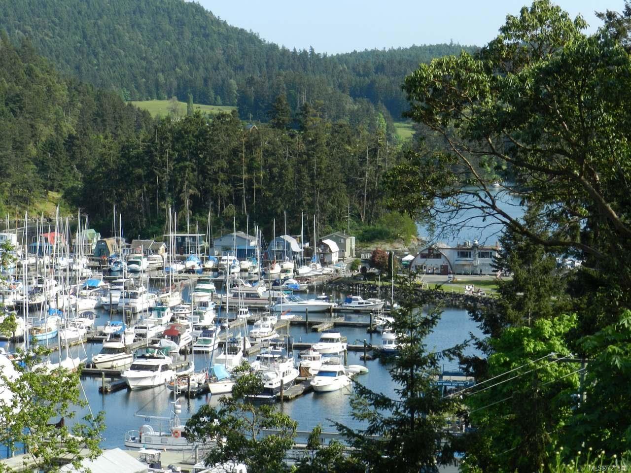 Main Photo: SL 10 1060 SHORE PINE Close in DUNCAN: Du East Duncan Land for sale (Zone 3 - Cowichan Valley)  : MLS®# 721346