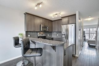 Photo 13: 731 101 Sunset Drive: Cochrane Row/Townhouse for sale : MLS®# A1077505
