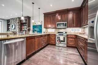 Photo 6: 2118 1 Avenue NW in Calgary: West Hillhurst Semi Detached for sale : MLS®# A1120064