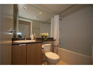 "Photo 3: 1603 1010 RICHARDS Street in Vancouver: Downtown VW Condo for sale in ""GALLERY"" (Vancouver West)  : MLS®# V822854"