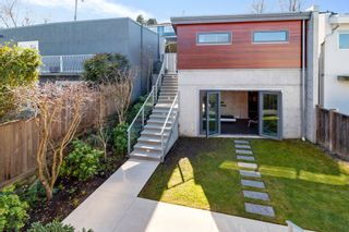 Photo 35: 3991 PUGET Drive in Vancouver: Arbutus House for sale (Vancouver West)  : MLS®# R2557131