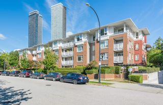 """Photo 27: 301 4723 DAWSON Street in Burnaby: Brentwood Park Condo for sale in """"COLLAGE"""" (Burnaby North)  : MLS®# R2619378"""