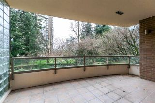 """Photo 10: 202 5885 OLIVE Avenue in Burnaby: Metrotown Condo for sale in """"THE METROPOLITAN"""" (Burnaby South)  : MLS®# R2125081"""