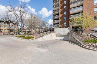 Photo 38: 1805 11027 87 Avenue in Edmonton: Zone 15 Condo for sale : MLS®# E4242522