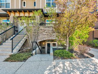 Photo 2: 2 1936 24A Street SW in Calgary: Richmond Row/Townhouse for sale : MLS®# A1127326