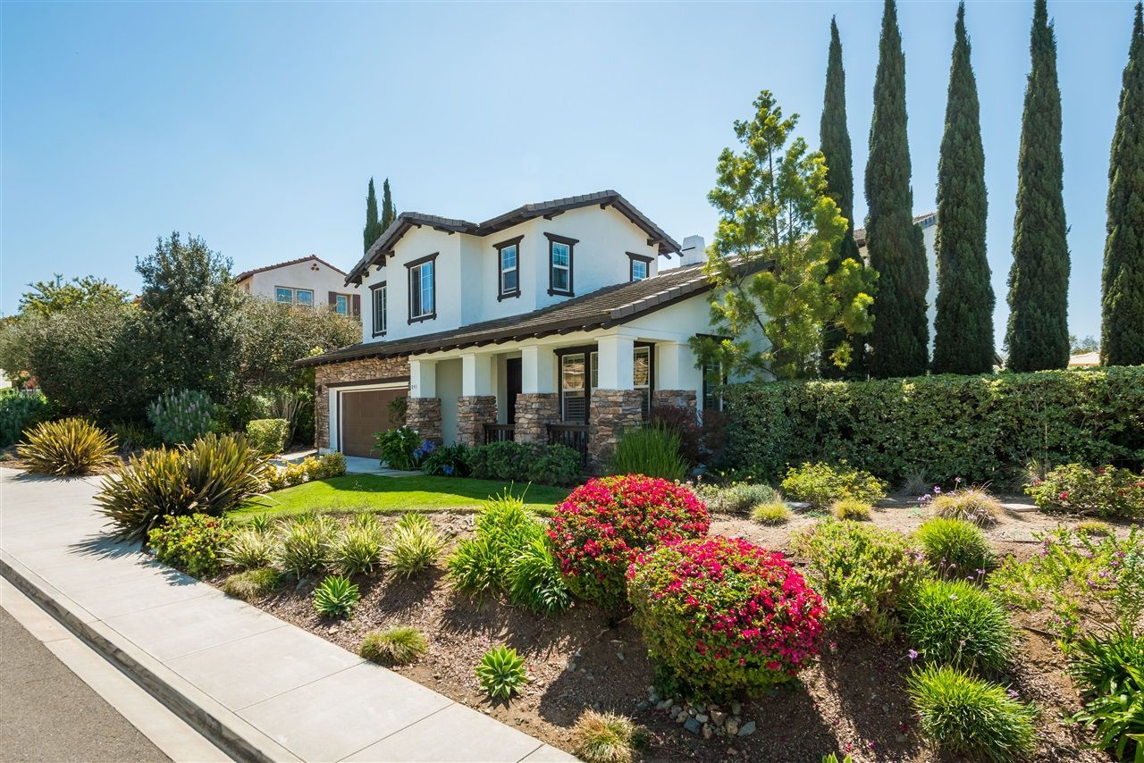 Main Photo: SAN MARCOS House for sale : 6 bedrooms : 891 Antilla Way