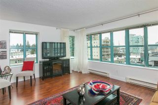 "Photo 8: 603 1555 EASTERN Avenue in North Vancouver: Central Lonsdale Condo for sale in ""THE SOVEREIGN"" : MLS®# R2138460"