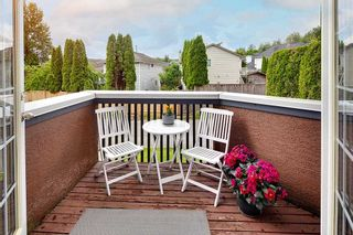 """Photo 6: 17 1336 PITT RIVER Road in Port Coquitlam: Citadel PQ Townhouse for sale in """"Willow Glen"""" : MLS®# R2592264"""