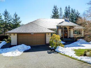Photo 1: 1788 Fairfax Pl in NORTH SAANICH: NS Dean Park House for sale (North Saanich)  : MLS®# 807052
