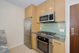 Photo 8: 608 63 W 2ND Avenue in Vancouver: False Creek Condo for sale (Vancouver West)  : MLS®# R2538695