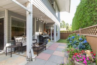 Photo 17: 27 1235 JOHNSON Street in Coquitlam: Canyon Springs Townhouse for sale : MLS®# R2493607