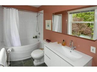 Photo 9: 2158 CYPRESS Street in Vancouver: Kitsilano Condo for sale (Vancouver West)  : MLS®# V1060869