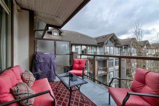 """Photo 17: 412 15322 101 Avenue in Surrey: Guildford Condo for sale in """"ASCADA"""" (North Surrey)  : MLS®# R2556343"""