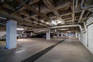 Photo 31: 509 99 WELLINGTON Crescent in Winnipeg: Osborne Village Condominium for sale (1B)  : MLS®# 202117620