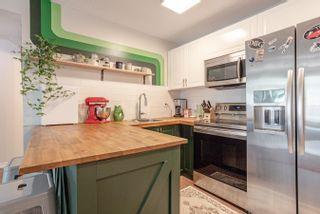 Photo 6: 301 10225 114 Street in Edmonton: Zone 12 Condo for sale : MLS®# E4263600