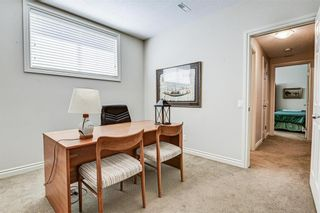 Photo 44: 7 ELYSIAN Crescent SW in Calgary: Springbank Hill Semi Detached for sale : MLS®# A1104538