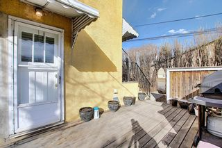 Photo 34: 801 20 Avenue NW in Calgary: Mount Pleasant Duplex for sale : MLS®# A1084565