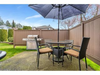 """Photo 30: 131 15501 89A Avenue in Surrey: Fleetwood Tynehead Townhouse for sale in """"AVONDALE"""" : MLS®# R2558099"""