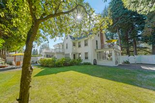Photo 5: 3996 CYPRESS Street in Vancouver: Shaughnessy House for sale (Vancouver West)  : MLS®# R2617591