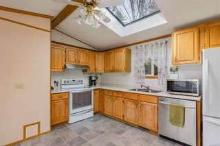 Photo 4: 143 25 Maki Rd in : Na Chase River Manufactured Home for sale (Nanaimo)  : MLS®# 869687