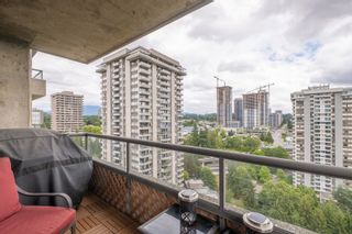 """Photo 9: 1507 3980 CARRIGAN Court in Burnaby: Government Road Condo for sale in """"DISCOVERY PLACE"""" (Burnaby North)  : MLS®# R2615342"""