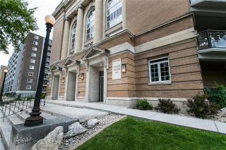 Photo 15: 404 511 River Avenue in Winnipeg: Osborne Village Condominium for sale (1B)  : MLS®# 202024641
