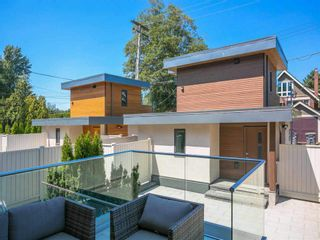 Main Photo: 4691 W 9TH Avenue in Vancouver: Point Grey House for sale (Vancouver West)  : MLS®# R2611100