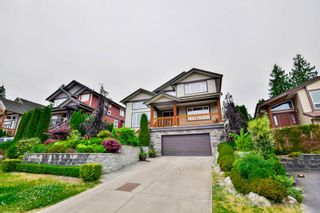 Photo 1: 1668 KNAPPEN Street in Port Coquitlam: Lower Mary Hill House for sale : MLS®# R2070462