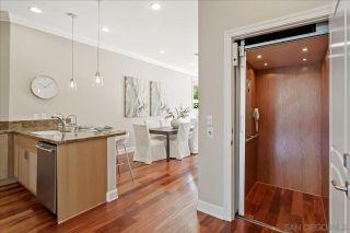 Photo 7: LA JOLLA Condo for sale : 2 bedrooms : 551 Rosemont St