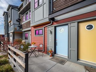 Main Photo: 117 Walden Common SE in Calgary: Walden Row/Townhouse for sale : MLS®# A1037800