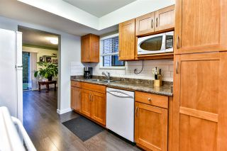 """Photo 6: 91 13880 74 Avenue in Surrey: East Newton Townhouse for sale in """"Wedgewood Estates"""" : MLS®# R2028512"""