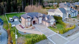 """Photo 38: 26485 124 Avenue in Maple Ridge: Websters Corners House for sale in """"Whispering Wynd"""" : MLS®# R2584266"""