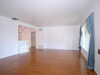 Photo 2: POINT LOMA House for sale : 2 bedrooms : 3732 Wawona Drive in San Diego