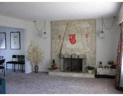 Photo 2: Photos: 8820 DORVAL RD in Richmond: Woodwards House for sale : MLS®# V551751