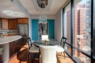 Photo 7: 903 11933 Jasper Avenue in Edmonton: Zone 12 Condo for sale : MLS®# E4228914