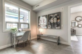 Photo 17: 205 1410 1 Street SE in Calgary: Beltline Apartment for sale : MLS®# A1109879