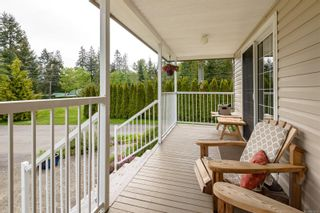 Photo 37: 6619 Mystery Beach Rd in : CV Union Bay/Fanny Bay Manufactured Home for sale (Comox Valley)  : MLS®# 875210