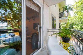 "Photo 16: 213 711 E 6TH Avenue in Vancouver: Mount Pleasant VE Condo for sale in ""Picasso"" (Vancouver East)  : MLS®# R2478876"