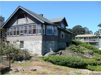 Main Photo: 901 Wollaston St in VICTORIA: Es Old Esquimalt House for sale (Esquimalt)  : MLS®# 527341