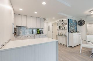 Photo 10: 1205 930 CAMBIE Street in Vancouver: Yaletown Condo for sale (Vancouver West)  : MLS®# R2601318
