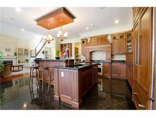 Photo 6: 4191 GRANVILLE AV in Richmond: Riverdale RI House for sale : MLS®# V1059282