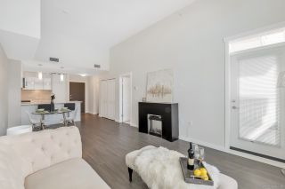 Photo 18: 409 9551 ALEXANDRA Road in Richmond: West Cambie Condo for sale : MLS®# R2461828