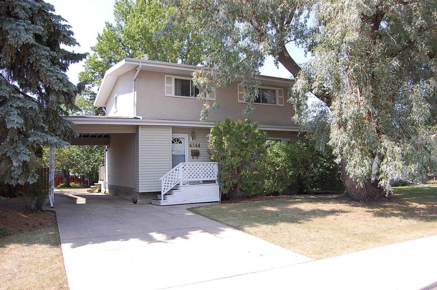 Main Photo: 4344 114 Street in Edmonton: Zone 16 House for sale : MLS®# E4252716