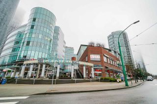 """Photo 31: 626 6028 WILLINGDON Avenue in Burnaby: Metrotown Condo for sale in """"Residences at the Crystal"""" (Burnaby South)  : MLS®# R2567898"""