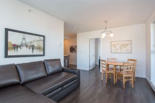 "Photo 3: 201 933 E HASTINGS Street in Vancouver: Strathcona Condo for sale in ""STRATHCONA VILLAGE"" (Vancouver East)  : MLS®# R2339974"